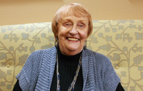 Resident Annette Staatz is Enjoying Friend-Filled, Carefree Living at Parkview in Frisco