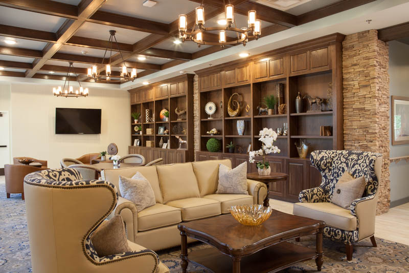 The color palette is comprised of warm earth tones with bright accents and soft sunlight.