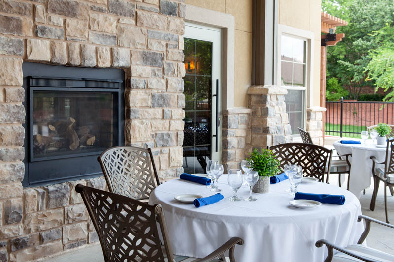 Assisted Living At The Inn Parkview In Frisco In Frisco Tx