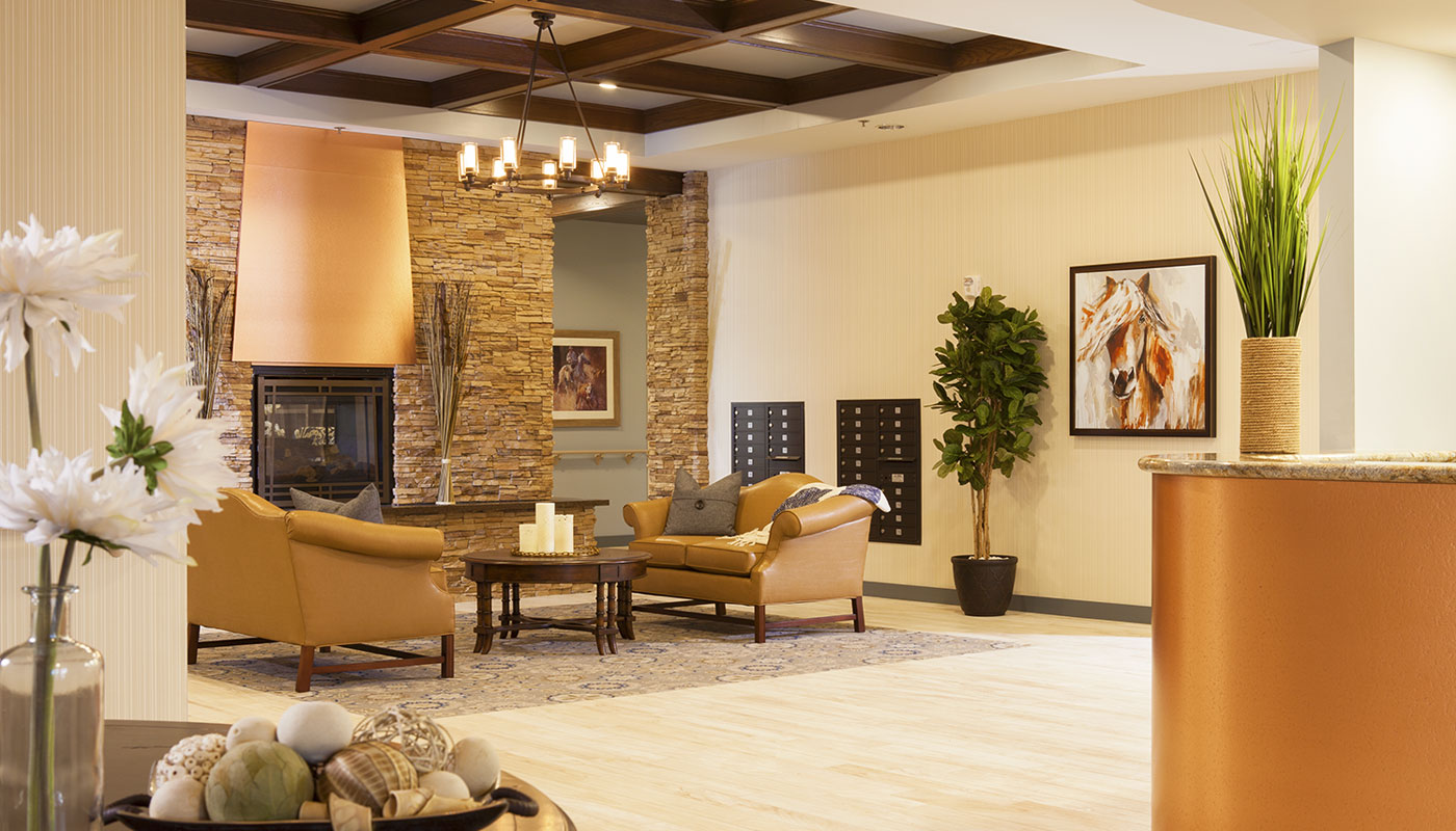 Assisted Living Parkview Frisco Texas