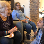Intergenerational Gatherings